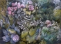 Joanna Gałecka - Dalie, róże...