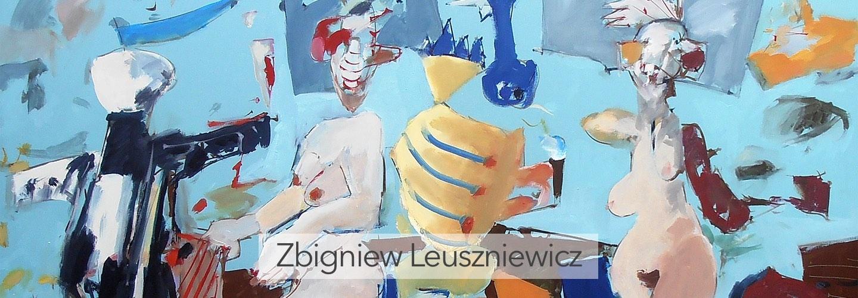 leuszniewicz
